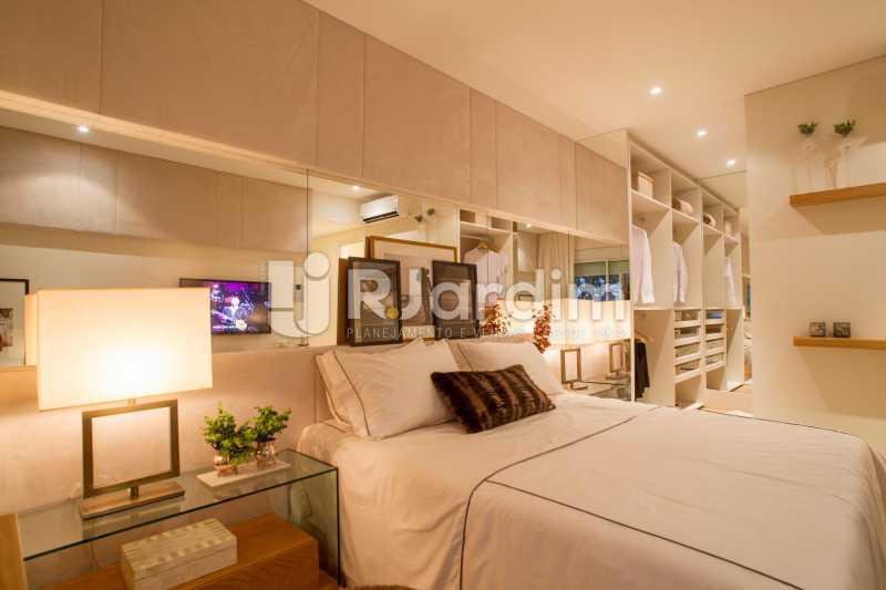 BARRA DA TIJUCA - Apartamento Barra da Tijuca, Zona Oeste - Barra e Adjacentes,Rio de Janeiro, RJ À Venda, 4 Quartos, 139m² - LAAP40807 - 12