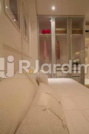 BARRA DA TIJUCA - Apartamento Barra da Tijuca, Zona Oeste - Barra e Adjacentes,Rio de Janeiro, RJ À Venda, 4 Quartos, 139m² - LAAP40807 - 15