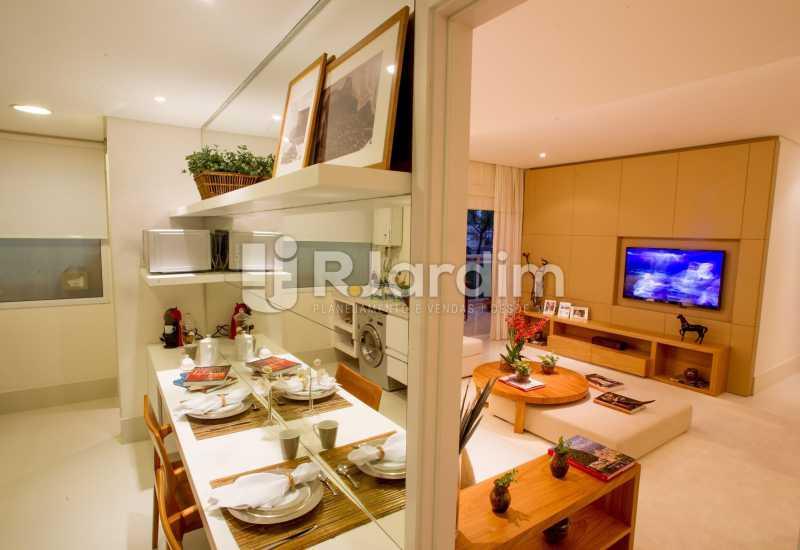BARRA DA TIJUCA - Apartamento Barra da Tijuca, Zona Oeste - Barra e Adjacentes,Rio de Janeiro, RJ À Venda, 4 Quartos, 139m² - LAAP40807 - 20
