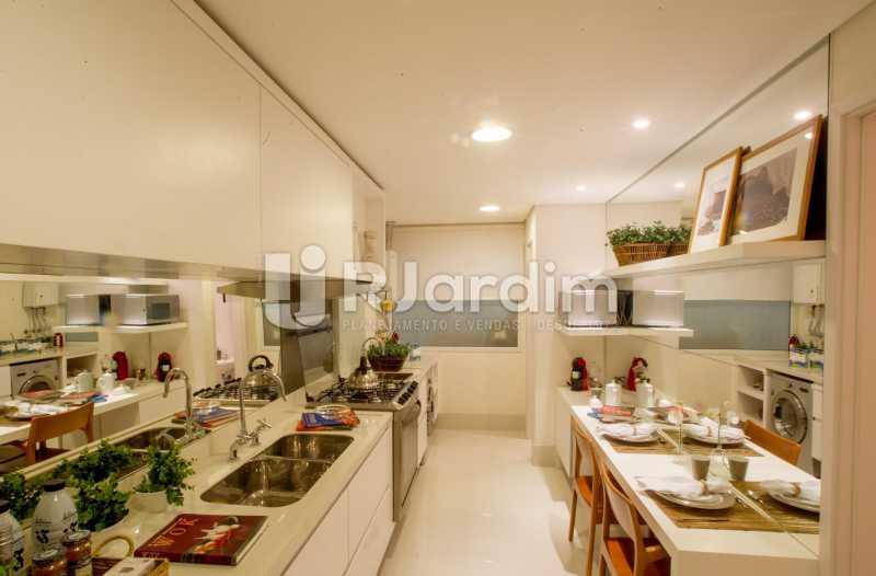 BARRA DA TIJUCA - Apartamento Barra da Tijuca, Zona Oeste - Barra e Adjacentes,Rio de Janeiro, RJ À Venda, 4 Quartos, 139m² - LAAP40807 - 22