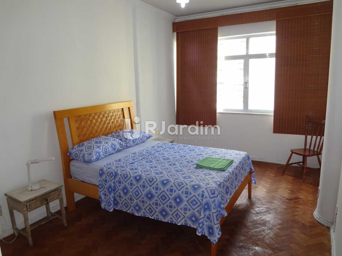 quarto 1 - Imóveis Compra Venda Avaliação Apartamento Copacabana 4 Quartos - LAAP40085 - 8