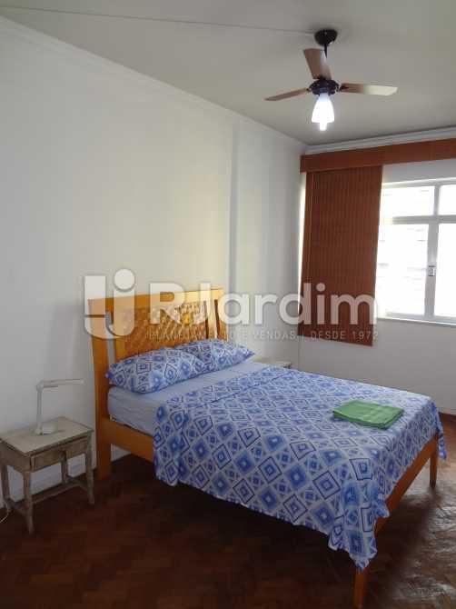 quarto 1 - Imóveis Compra Venda Avaliação Apartamento Copacabana 4 Quartos - LAAP40085 - 9