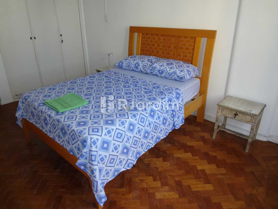 quarto 1 - Imóveis Compra Venda Avaliação Apartamento Copacabana 4 Quartos - LAAP40085 - 10