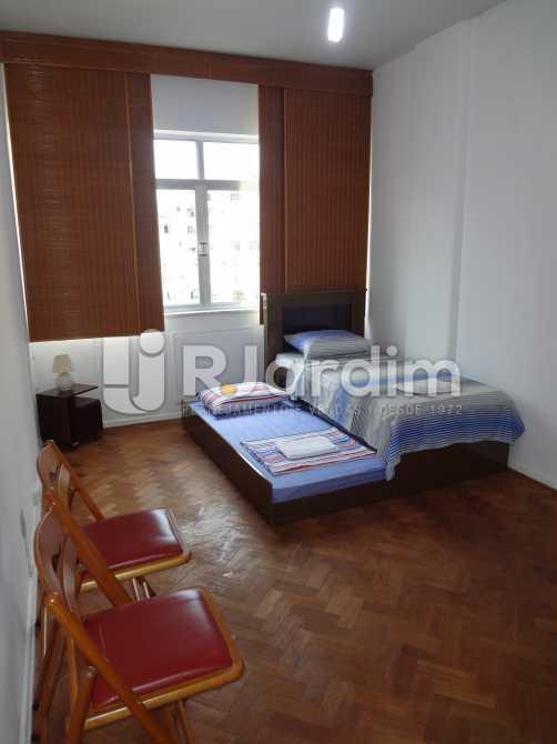 quarto 2 - Imóveis Compra Venda Avaliação Apartamento Copacabana 4 Quartos - LAAP40085 - 12