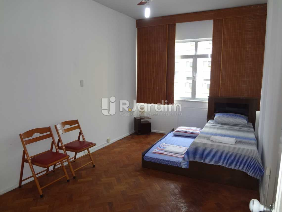 quarto 2 - Imóveis Compra Venda Avaliação Apartamento Copacabana 4 Quartos - LAAP40085 - 13