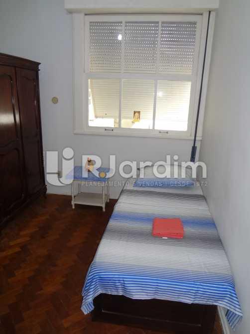 quarto 3 - Imóveis Compra Venda Avaliação Apartamento Copacabana 4 Quartos - LAAP40085 - 14