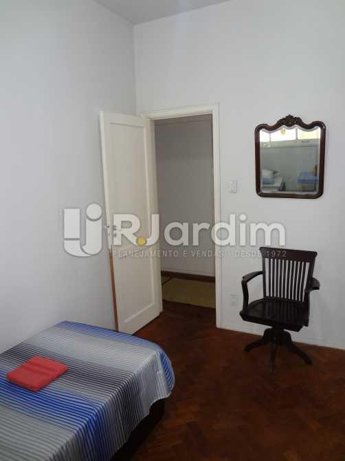 quarto 3 - Imóveis Compra Venda Avaliação Apartamento Copacabana 4 Quartos - LAAP40085 - 15