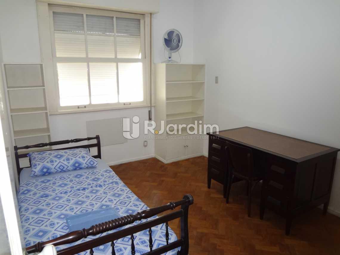 quarto 3 - Imóveis Compra Venda Avaliação Apartamento Copacabana 4 Quartos - LAAP40085 - 16