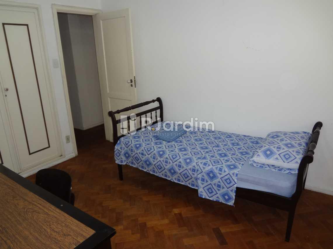 quarto 4 - Imóveis Compra Venda Avaliação Apartamento Copacabana 4 Quartos - LAAP40085 - 18