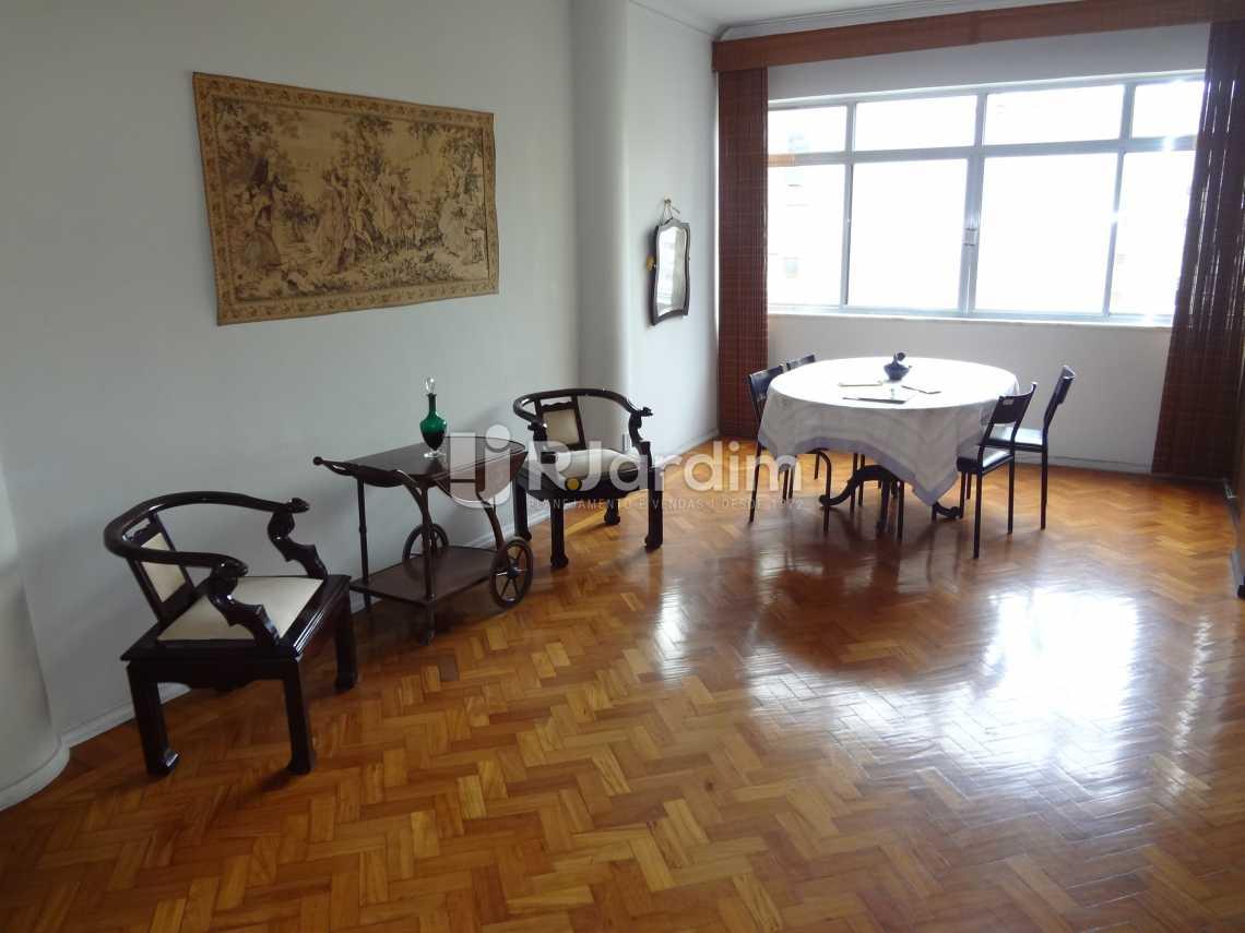 sala - Imóveis Compra Venda Avaliação Apartamento Copacabana 4 Quartos - LAAP40085 - 5