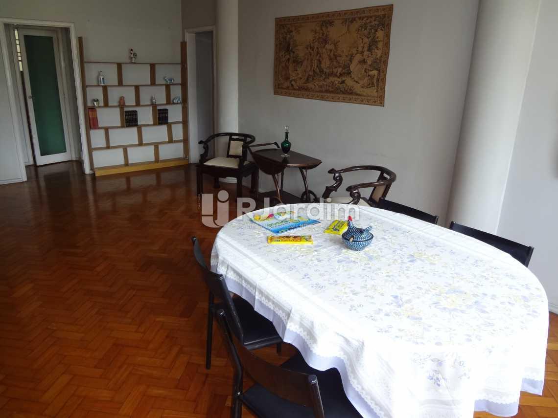 sala - Imóveis Compra Venda Avaliação Apartamento Copacabana 4 Quartos - LAAP40085 - 7