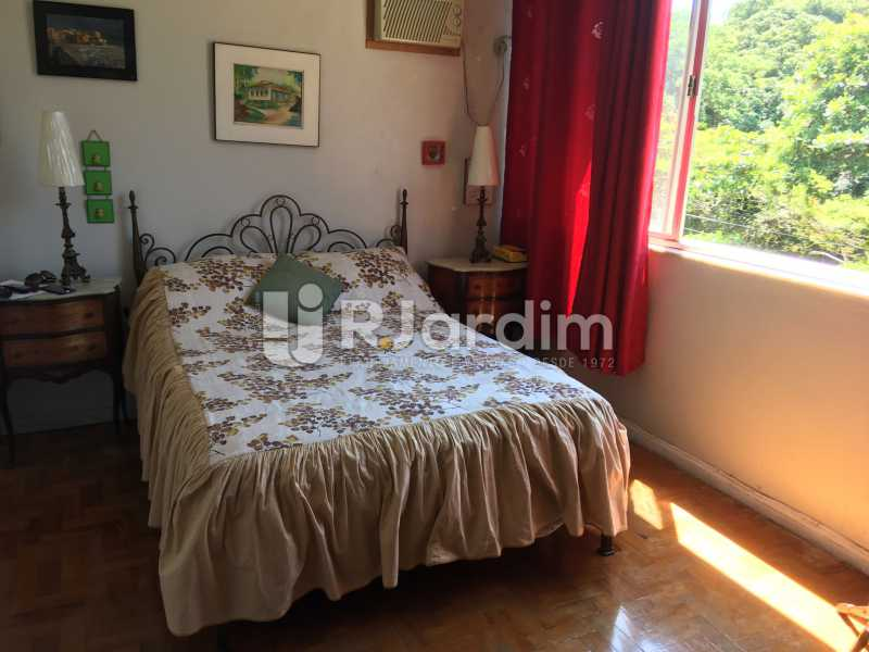 quarto - Apartamento À Venda - Gávea - Rio de Janeiro - RJ - LAAP30187 - 11