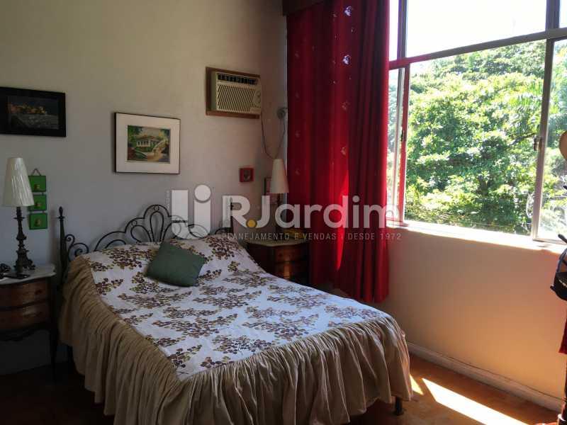 quarto - Apartamento À Venda - Gávea - Rio de Janeiro - RJ - LAAP30187 - 12
