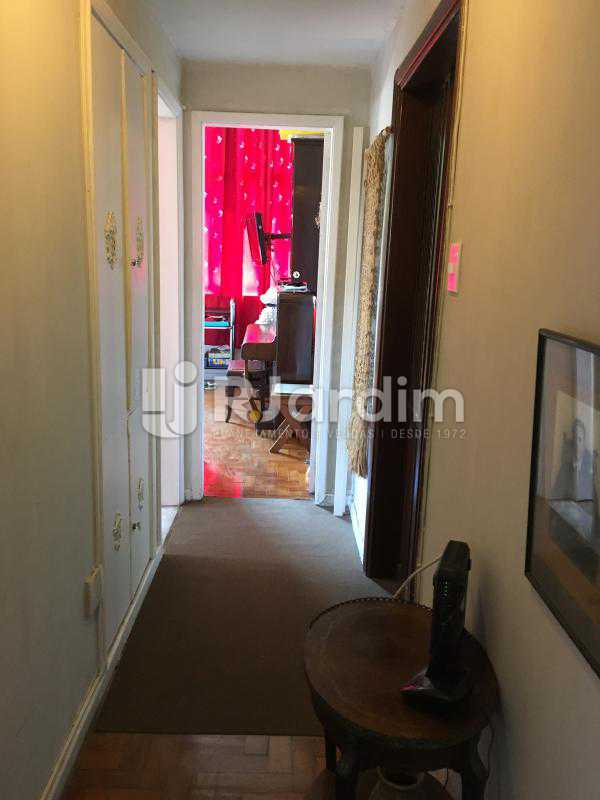 corredor - Apartamento À Venda - Gávea - Rio de Janeiro - RJ - LAAP30187 - 17