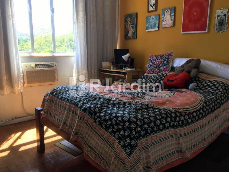 quarto - Apartamento À Venda - Gávea - Rio de Janeiro - RJ - LAAP30187 - 13