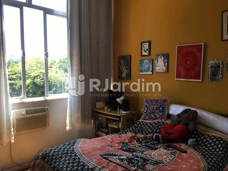 quarto - Apartamento À Venda - Gávea - Rio de Janeiro - RJ - LAAP30187 - 14