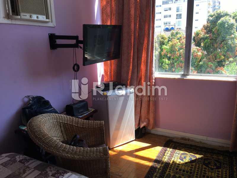 quarto - Apartamento À Venda - Gávea - Rio de Janeiro - RJ - LAAP30187 - 20