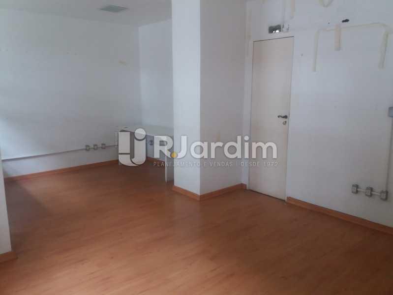 Salas 2º piso - Casa Jardim Botânico, Zona Sul,Rio de Janeiro, RJ À Venda, 5 Quartos, 276m² - LACA50003 - 26