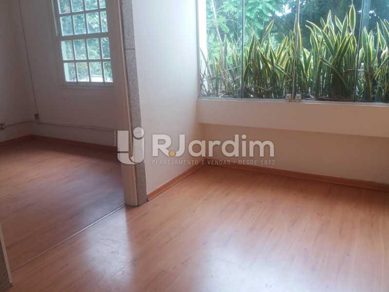 Sala - Casa Jardim Botânico, Zona Sul,Rio de Janeiro, RJ À Venda, 5 Quartos, 276m² - LACA50003 - 6