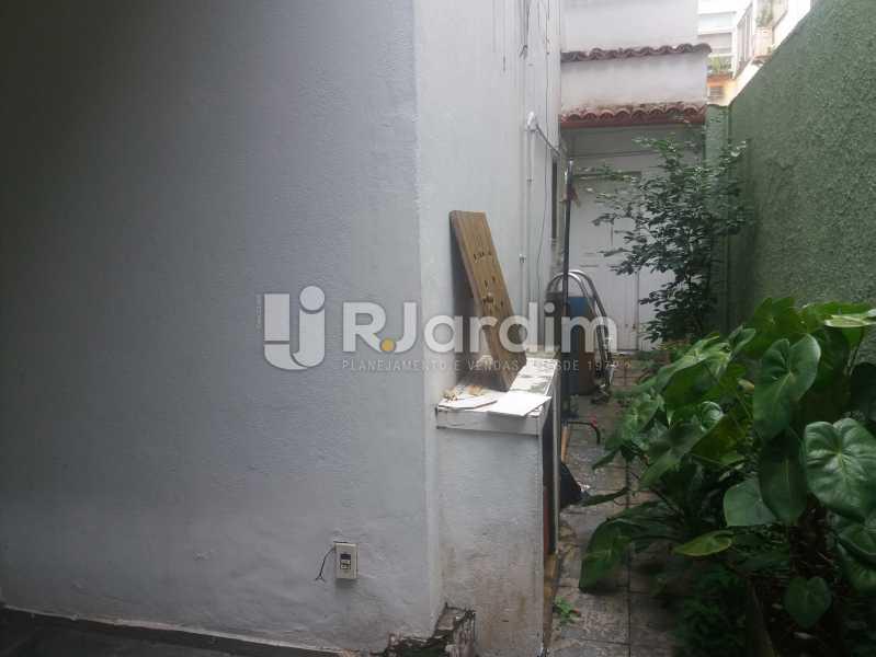 Laretal casa - Casa Jardim Botânico, Zona Sul,Rio de Janeiro, RJ À Venda, 5 Quartos, 276m² - LACA50003 - 20