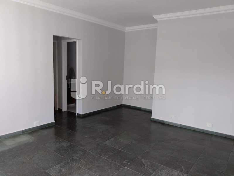 Sala - Apartamento À Venda - Jardim Botânico - Rio de Janeiro - RJ - LAAP30207 - 4