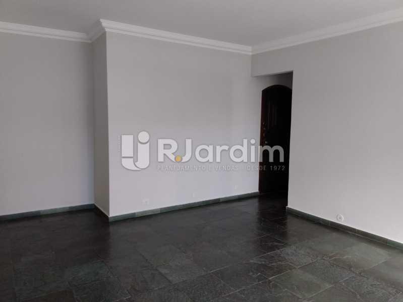 Sala - Apartamento À Venda - Jardim Botânico - Rio de Janeiro - RJ - LAAP30207 - 5