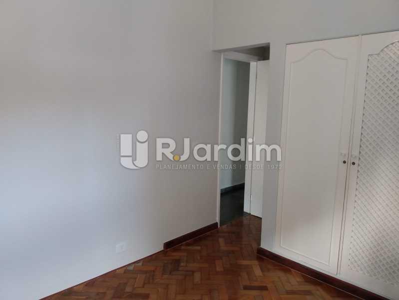 Quarto Suíte - Apartamento À Venda - Jardim Botânico - Rio de Janeiro - RJ - LAAP30207 - 8