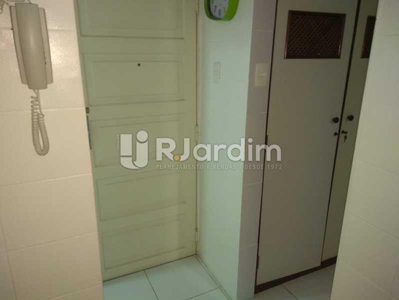 Área de Serviço - Apartamento À Venda - Copacabana - Rio de Janeiro - RJ - LAAP20149 - 27