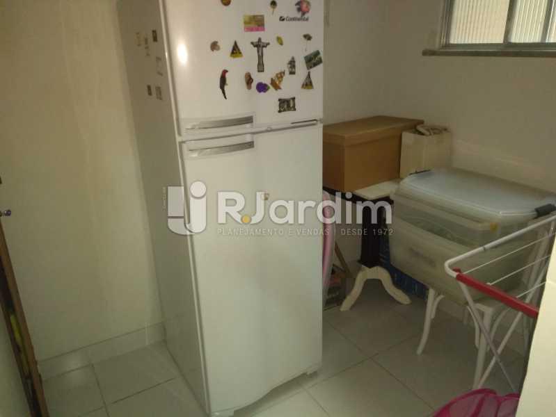 Área de Serviço - Apartamento À Venda - Copacabana - Rio de Janeiro - RJ - LAAP20149 - 25