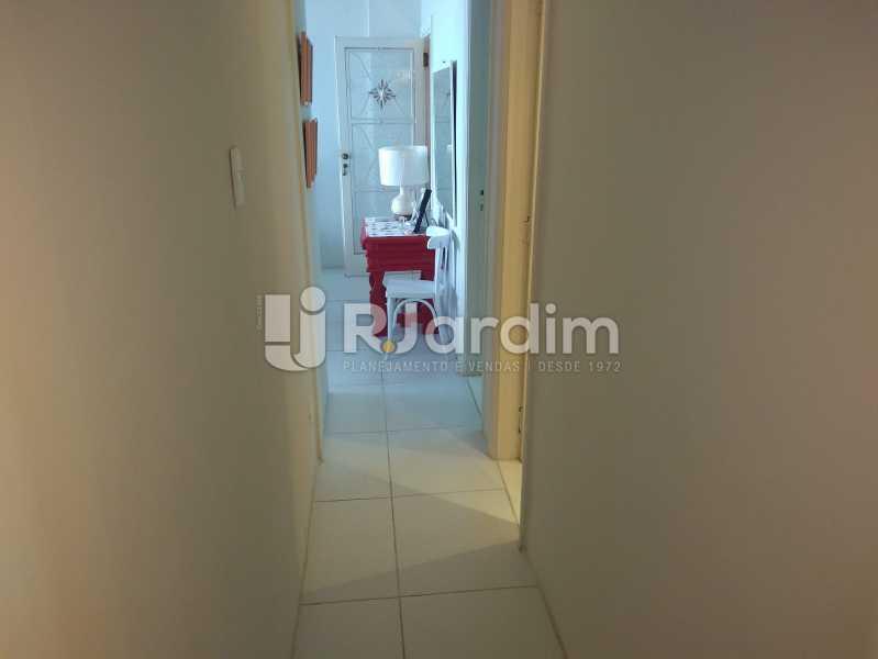 Circulação - Apartamento À Venda - Copacabana - Rio de Janeiro - RJ - LAAP20149 - 9