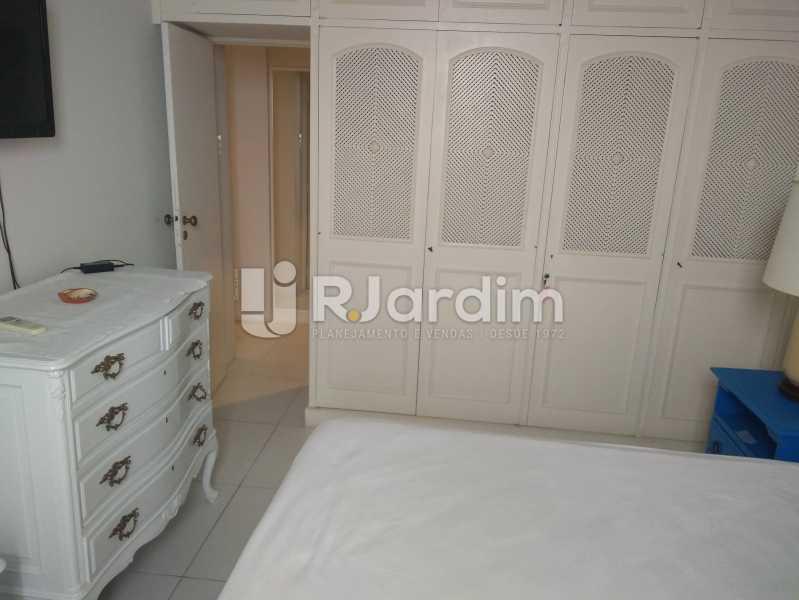 Suíte - Apartamento À Venda - Copacabana - Rio de Janeiro - RJ - LAAP20149 - 12