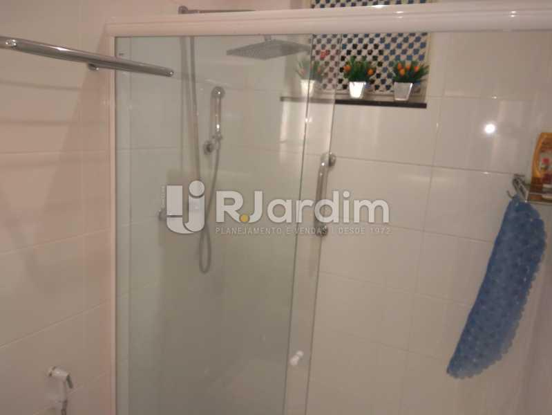 Banheiro Suíte - Apartamento À Venda - Copacabana - Rio de Janeiro - RJ - LAAP20149 - 21