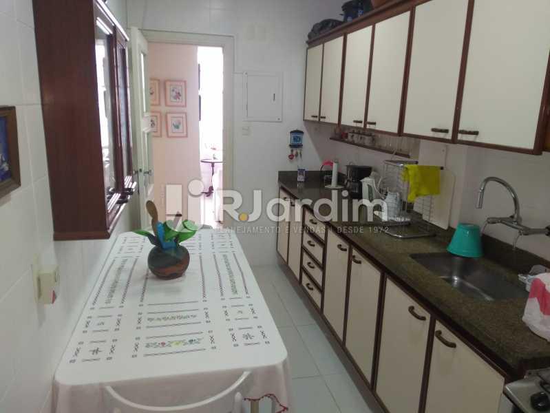 Cozinha - Apartamento À Venda - Copacabana - Rio de Janeiro - RJ - LAAP20149 - 23