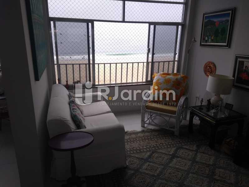 Sala - Apartamento À Venda - Copacabana - Rio de Janeiro - RJ - LAAP20149 - 7