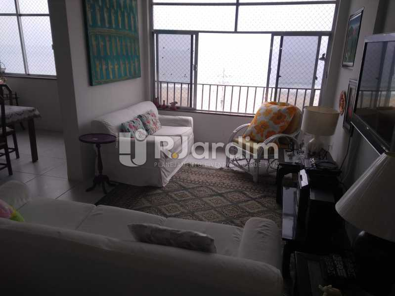 Sala - Apartamento À Venda - Copacabana - Rio de Janeiro - RJ - LAAP20149 - 6