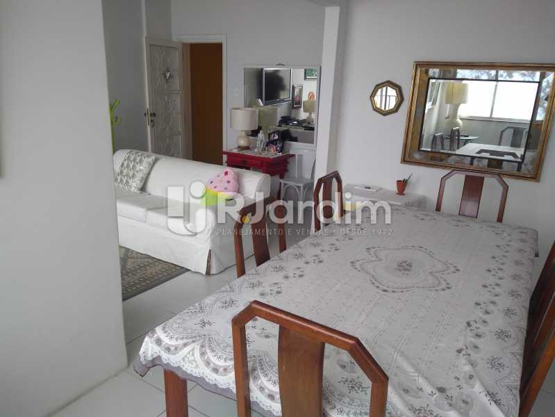 Sala de Jantar - Apartamento À Venda - Copacabana - Rio de Janeiro - RJ - LAAP20149 - 4