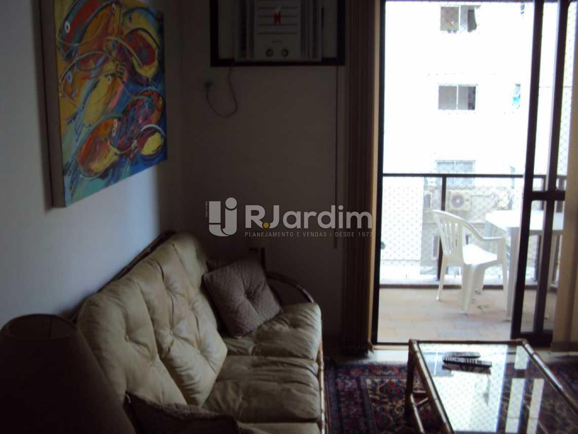 FLAT EM IPANEMA - Compra Venda Apartamento Aparthotel Flat Ipanema 2 Suítes - LAFL20056 - 5
