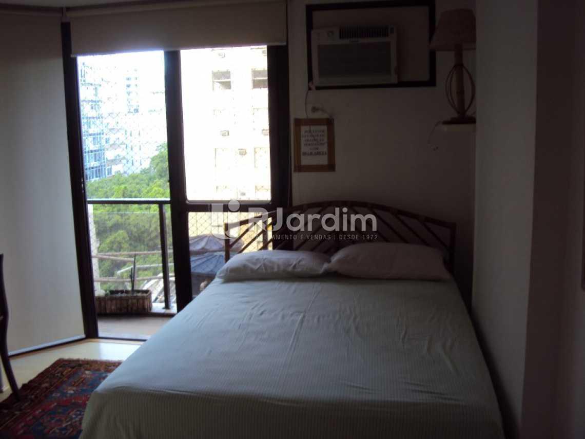 FLAT EM IPANEMA - Compra Venda Apartamento Aparthotel Flat Ipanema 2 Suítes - LAFL20056 - 10
