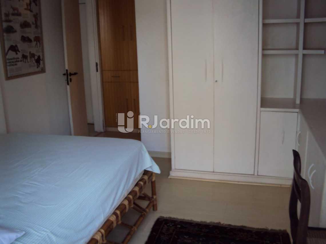 FLAT EM IPANEMA - Compra Venda Apartamento Aparthotel Flat Ipanema 2 Suítes - LAFL20056 - 11