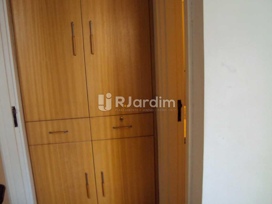 FLAT EM IPANEMA - Compra Venda Apartamento Aparthotel Flat Ipanema 2 Suítes - LAFL20056 - 12