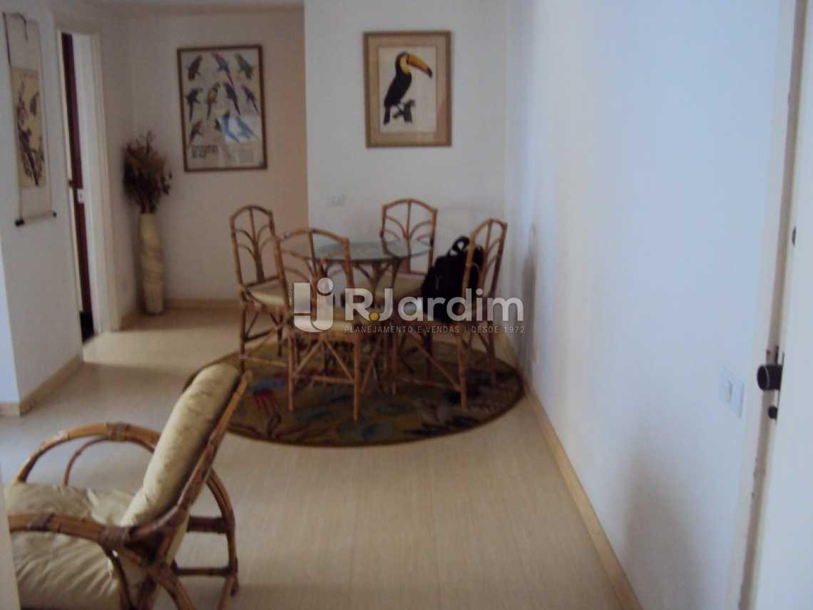 FLAT EM IPANEMA - Compra Venda Apartamento Aparthotel Flat Ipanema 2 Suítes - LAFL20056 - 9