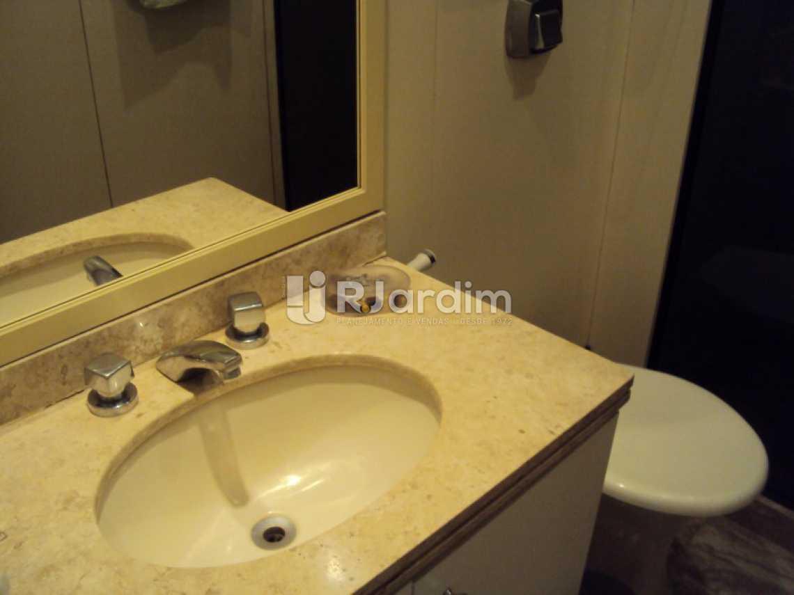 FLAT EM IPANEMA - Compra Venda Apartamento Aparthotel Flat Ipanema 2 Suítes - LAFL20056 - 14