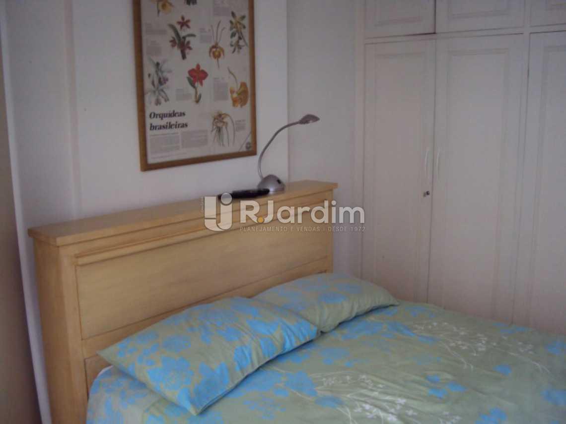 FLAT EM IPANEMA - Compra Venda Apartamento Aparthotel Flat Ipanema 2 Suítes - LAFL20056 - 16