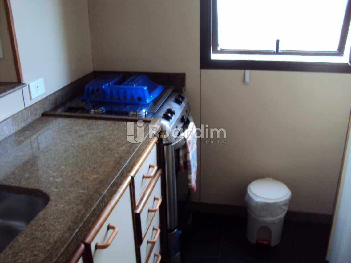FLAT EM IPANEMA - Compra Venda Apartamento Aparthotel Flat Ipanema 2 Suítes - LAFL20056 - 19