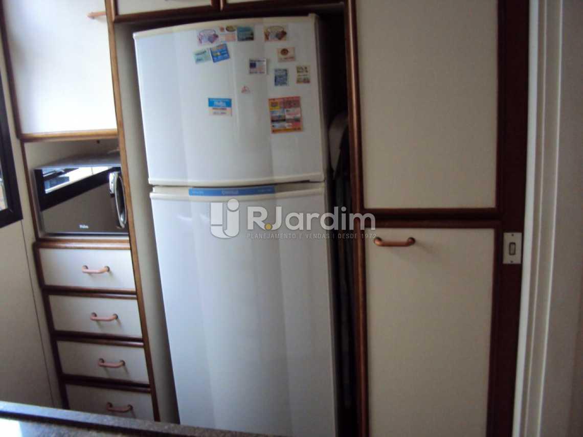 FLAT EM IPANEMA - Compra Venda Apartamento Aparthotel Flat Ipanema 2 Suítes - LAFL20056 - 20