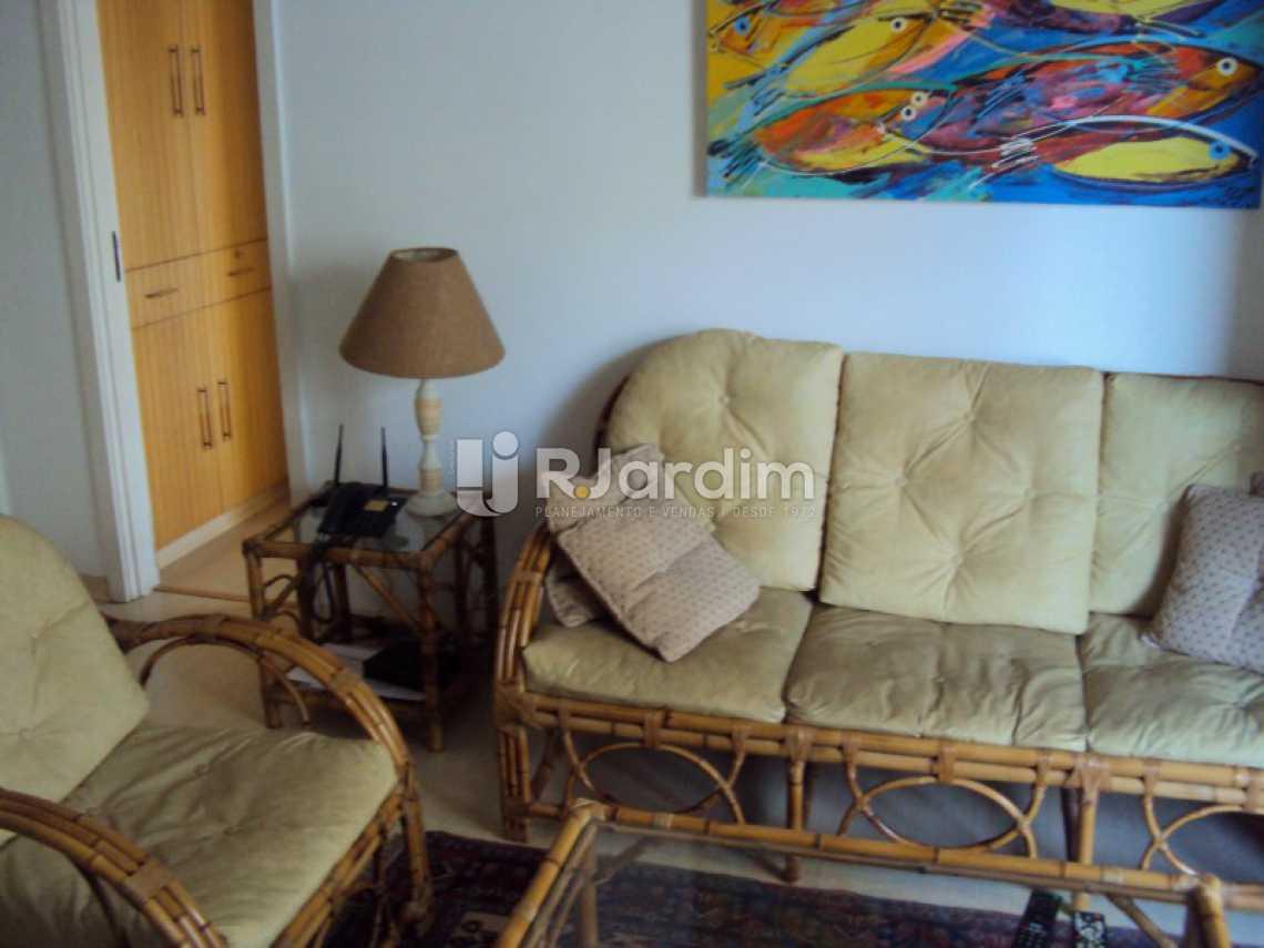 FLAT EM IPANEMA - Compra Venda Apartamento Aparthotel Flat Ipanema 2 Suítes - LAFL20056 - 4