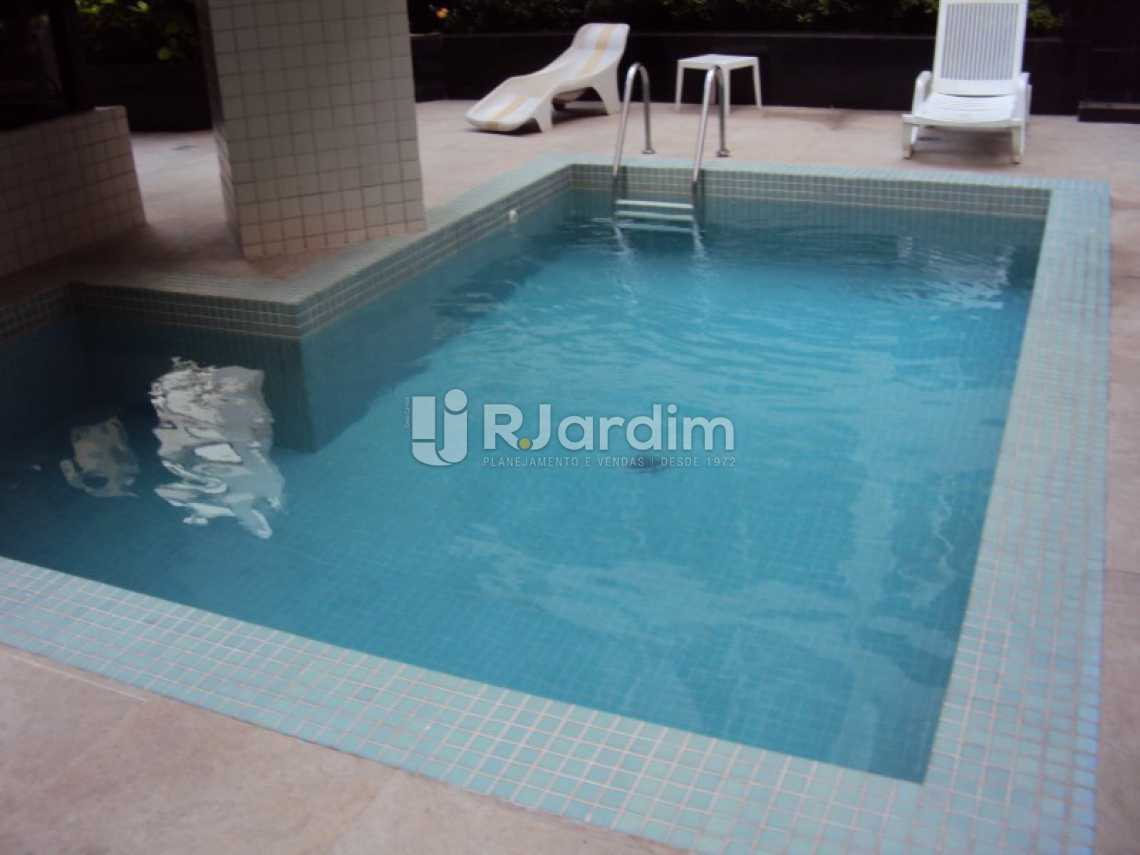 FLAT EM IPANEMA - Compra Venda Apartamento Aparthotel Flat Ipanema 2 Suítes - LAFL20056 - 24