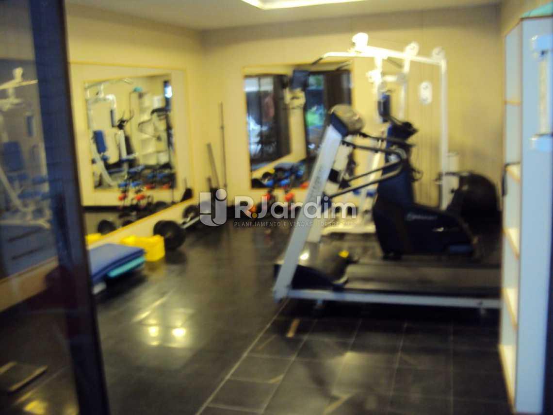 FLAT EM IPANEMA - Compra Venda Apartamento Aparthotel Flat Ipanema 2 Suítes - LAFL20056 - 25