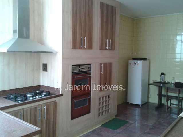 cozinha 1 - Cobertura Leblon 4 Quartos - LACO40188 - 14