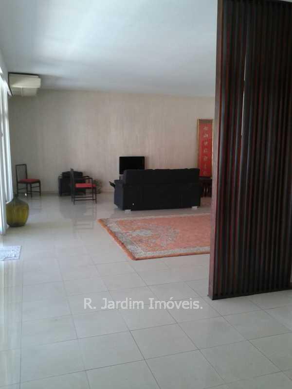 sala 2 - Cobertura Leblon 4 Quartos - LACO40188 - 9